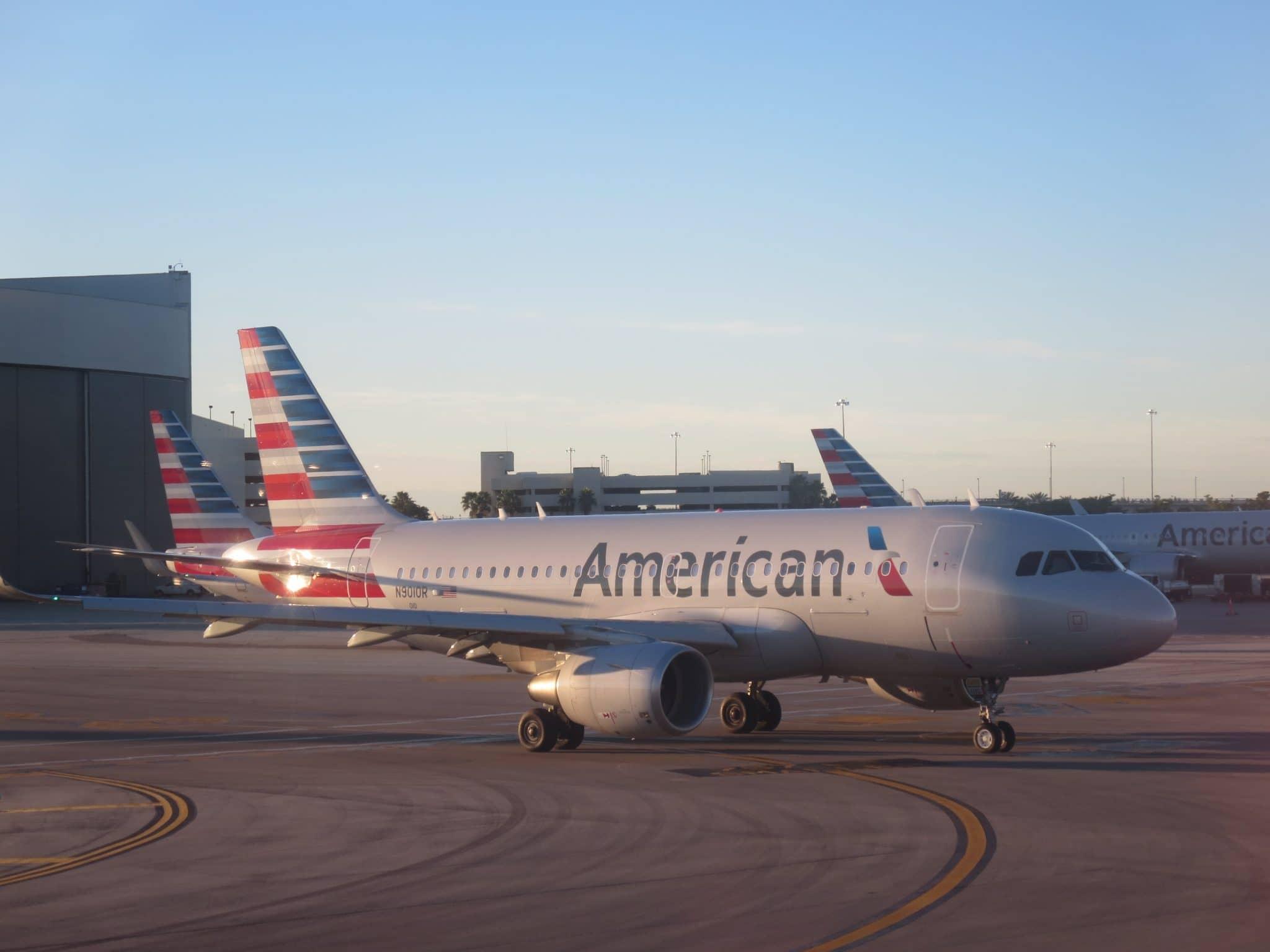 american airlines avios