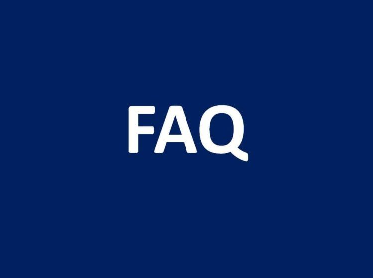 faq frequently asked questions miles and more