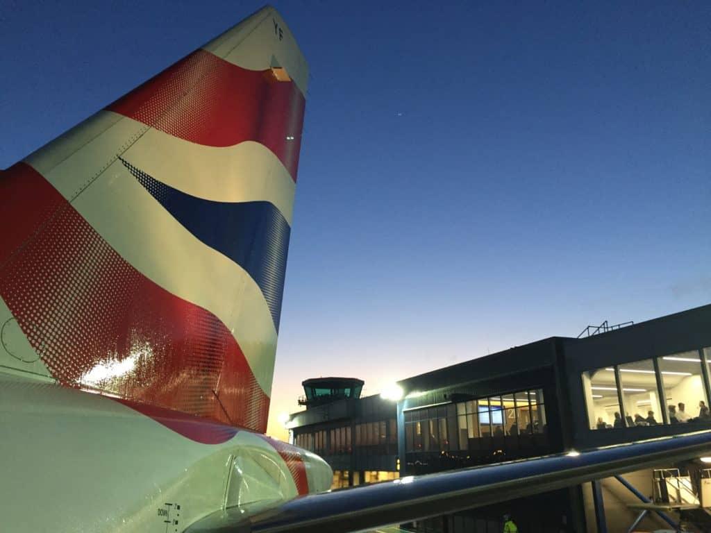 Der Transfer zwischen zwei verschiedenen Vielfliegerprogrammen ist selten möglich. Der British Airways Executive Club und Iberia Plus sind eine der wenigen Ausnahmen...