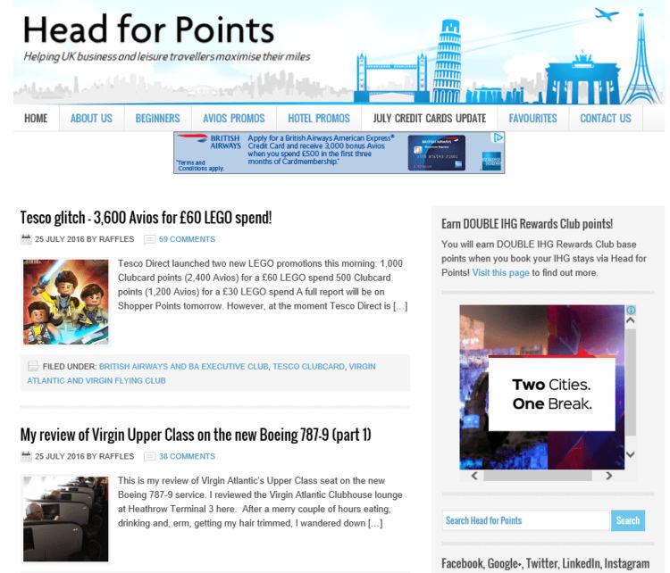 interview headforpoints feature