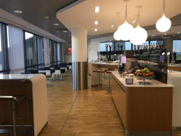 lufthansa business class lounge 5