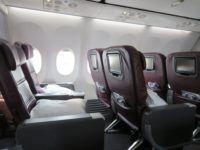 qantas business class boeing 737 800 seat