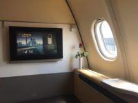 lufthansa first class a330