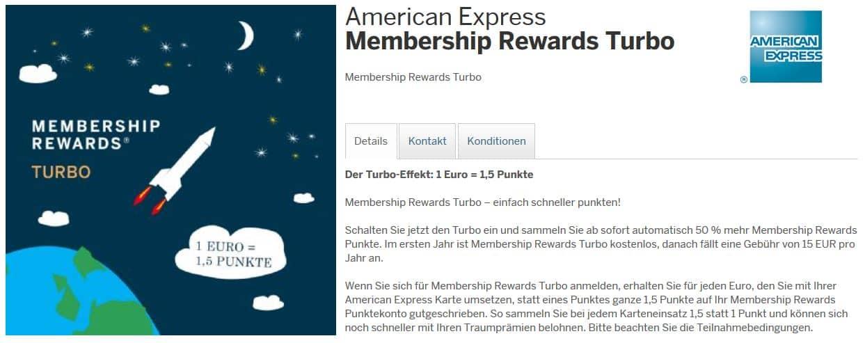 american express membership rewards turbo meilen osterreich