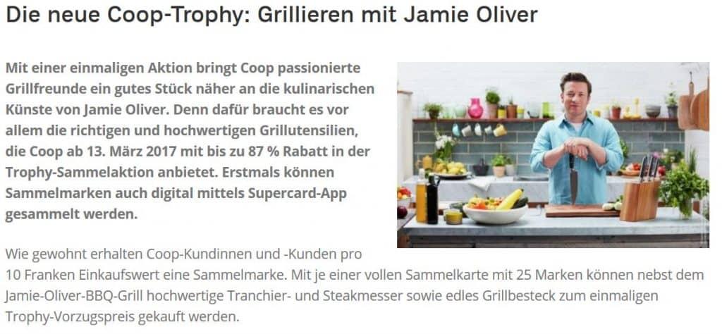 coop trophy jamie oliver