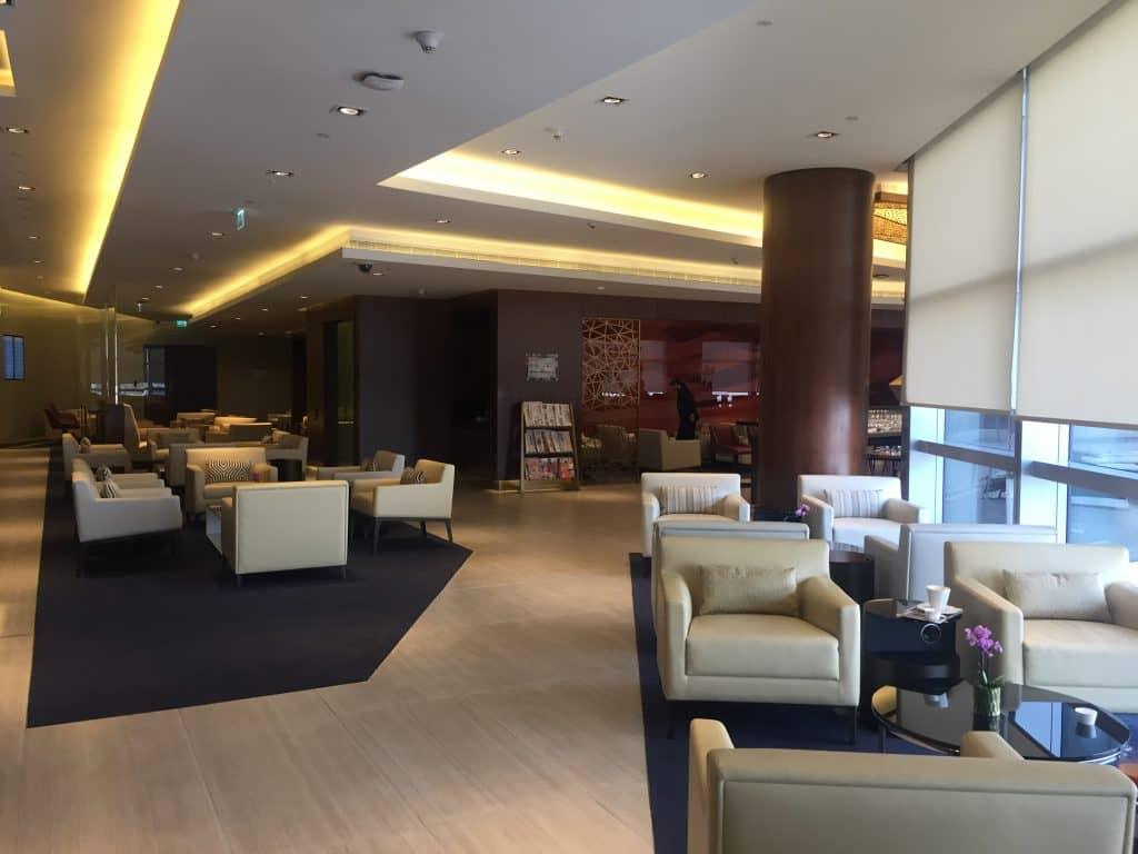etihad first class lounge abu dhabi sitzgelegenheit 1