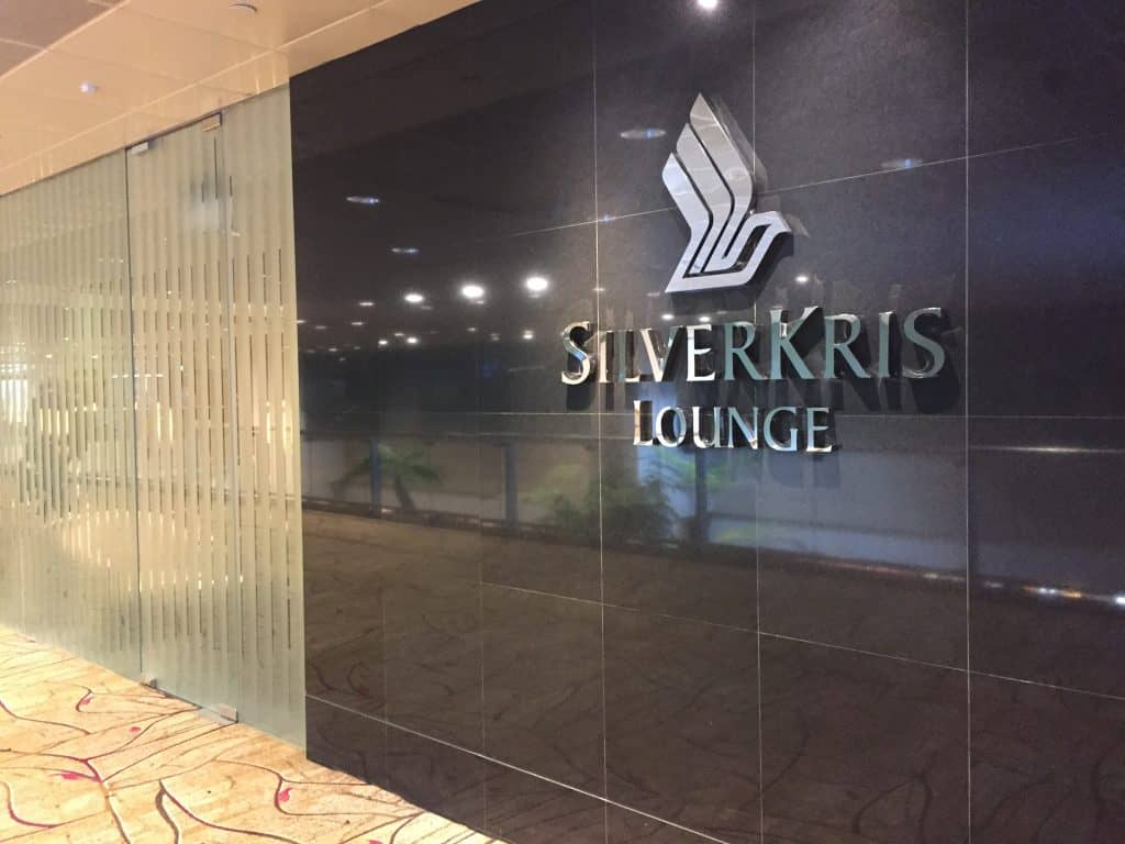 singapore airlines silverkris first class lounge singapur t2 1