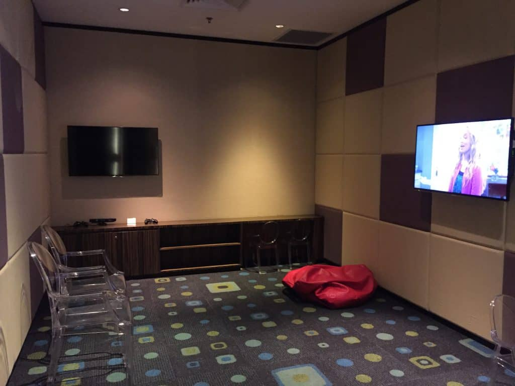 singapore airlines silverkris first class lounge singapur t2 14