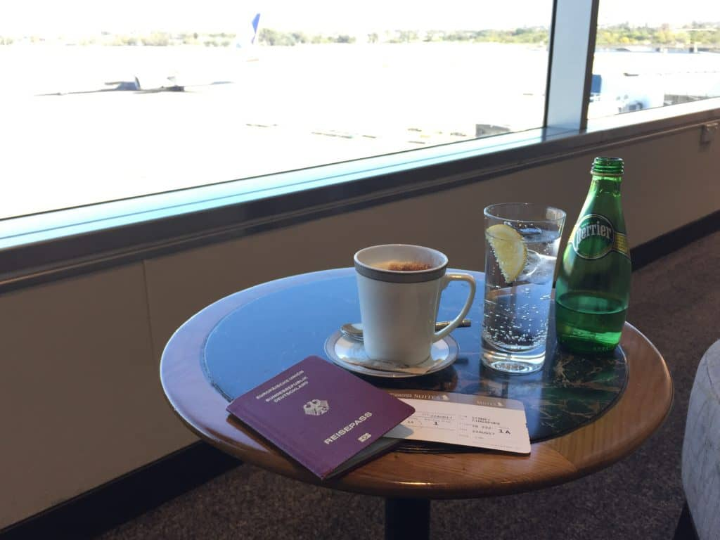 singapore airlines silverkris first class lounge sydney 8