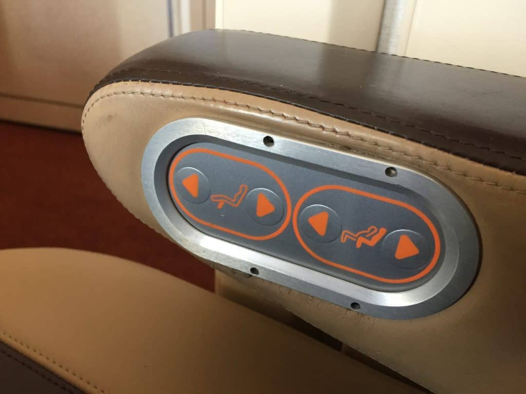 singapore airlines suites bedienelemente 1