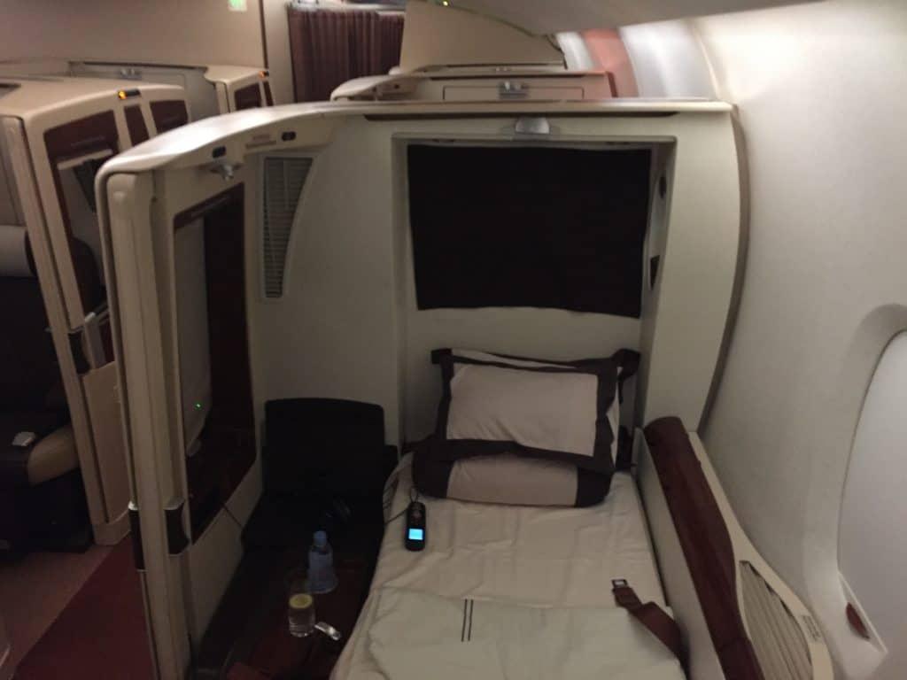 singapore airlines suites bett 1