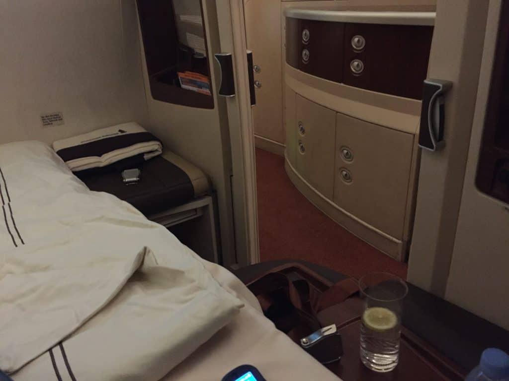 singapore airlines suites bett 3