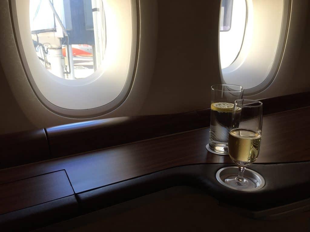 singapore airlines suites fenster
