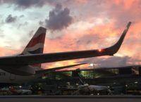 frankfurt airport british airways