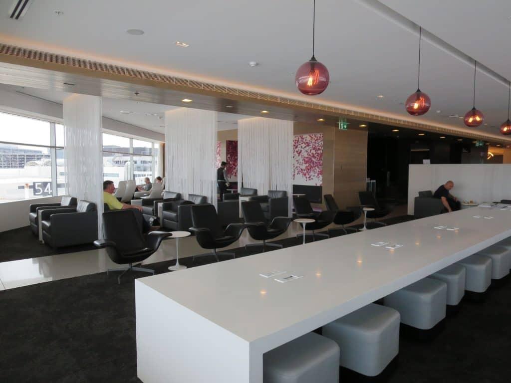 air new zealand sydney international lounge sitzgelegenheiten 1