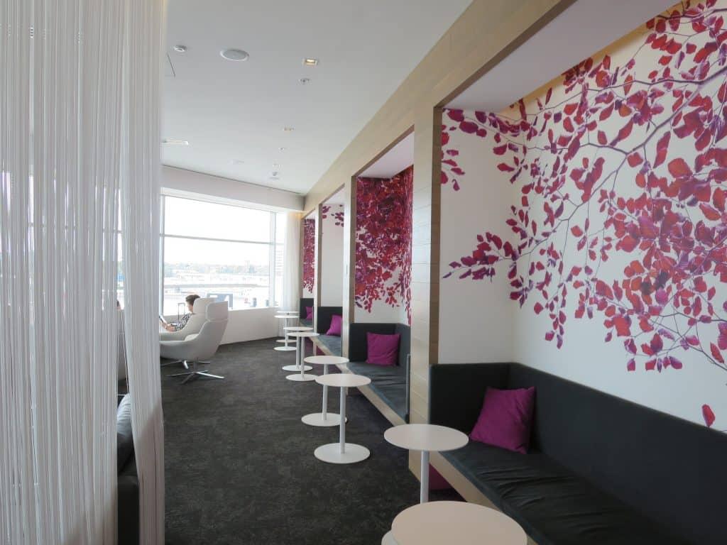 air new zealand sydney international lounge sitzgelegenheiten 2