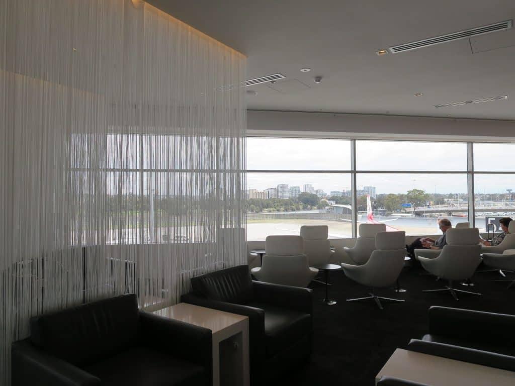 air new zealand sydney international lounge sitzgelegenheiten 3