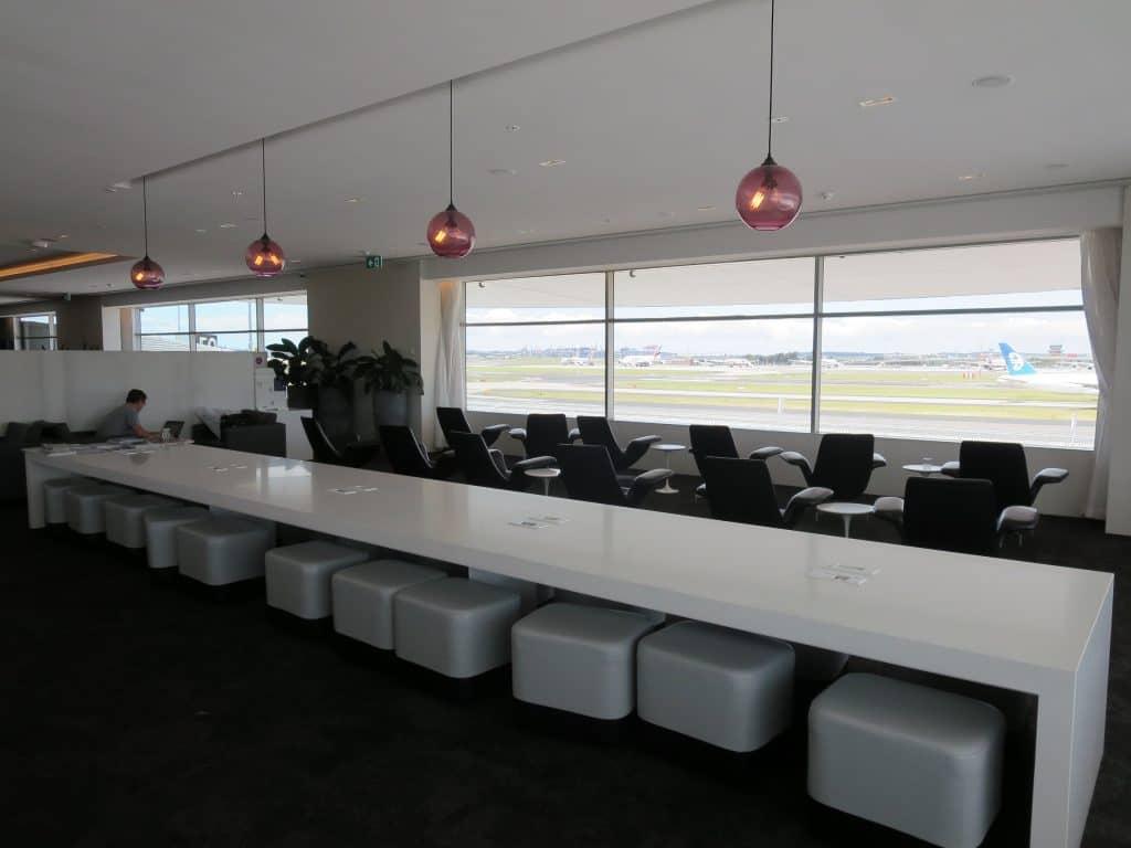 air new zealand sydney international lounge sitzgelegenheiten 4