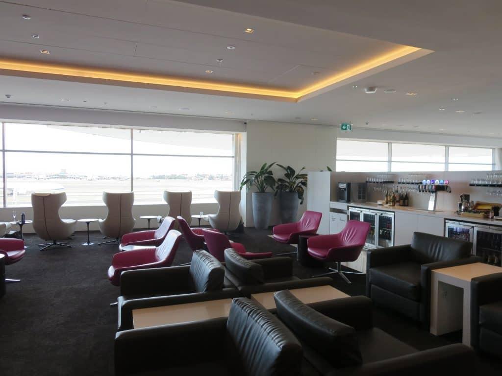 air new zealand sydney international lounge sitzgelegenheiten 5