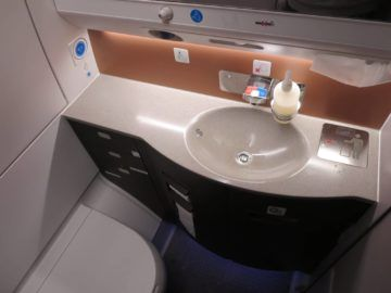 singapore airlines business class a350 bad 1 1