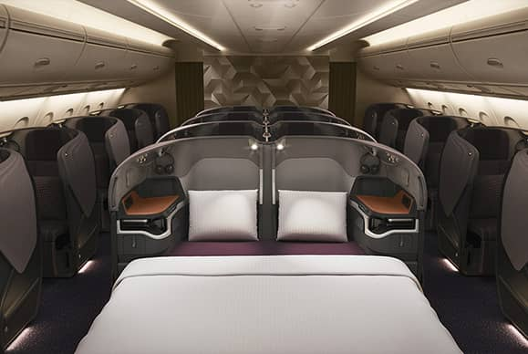 singapore airlines neue business class 2