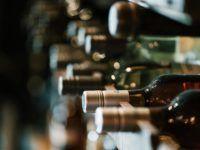 Wein Flaschen Unsplash