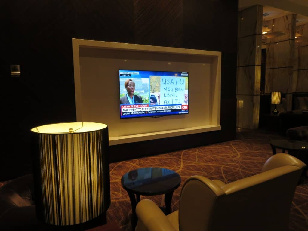 singapore airlines private room fernsehecke 2
