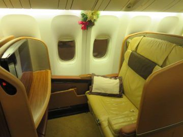 singapore airlines first class boeing 777 sitz 2