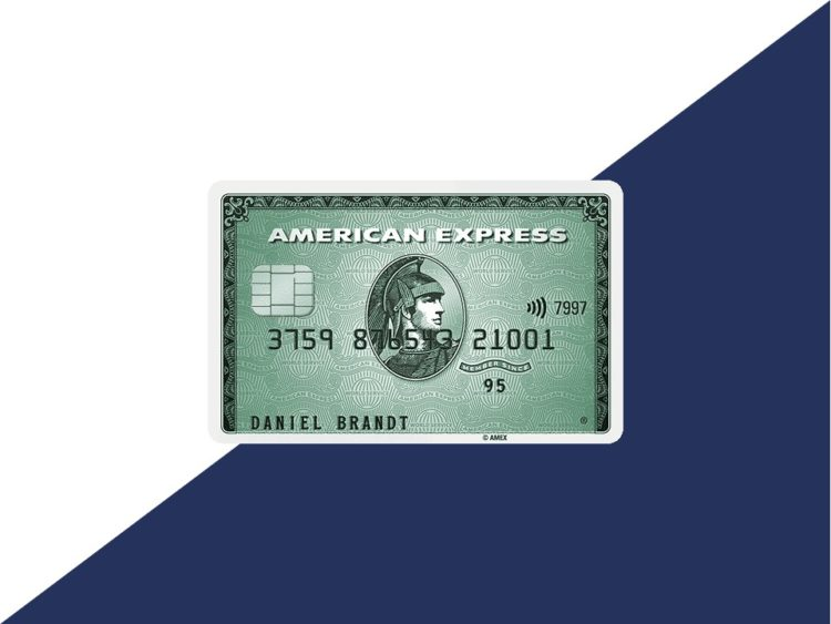 american express green kreditkarte beitragsbild
