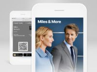 miles and more app copyright