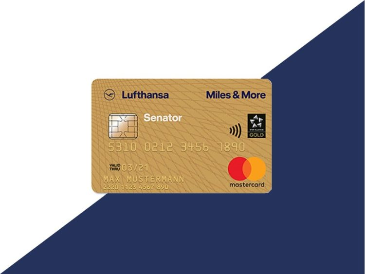 miles and more senator kreditkarte beitragsbild