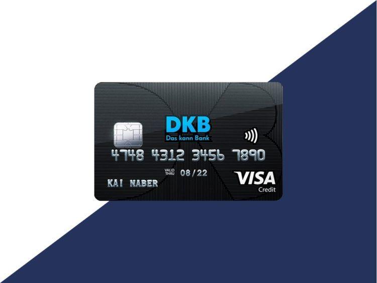 dkb cash konto kreditkarte beitragsbild