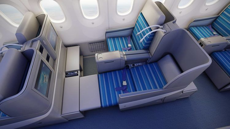 lot business class dreamliner 787 galeria 11.biz