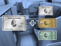 American Express Zusatzkarte