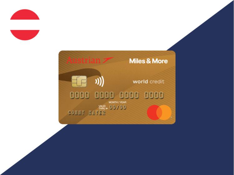 austrian miles and more gold kreditkarte oesterreich beitragsbild