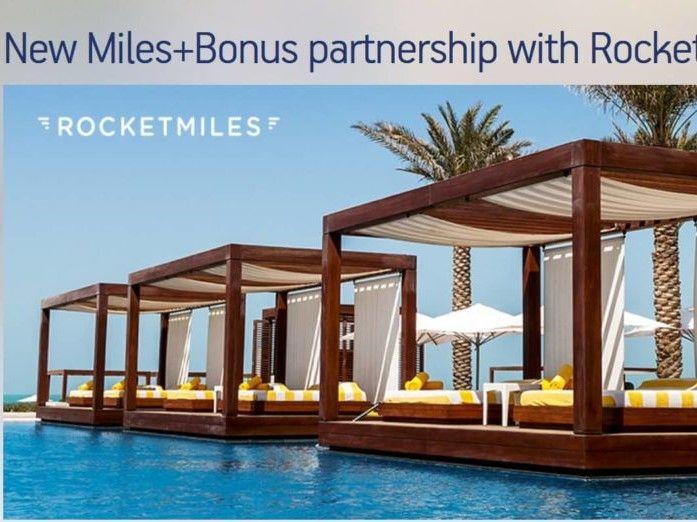Rocketmiles Aegean Miles And Bonus 4 3