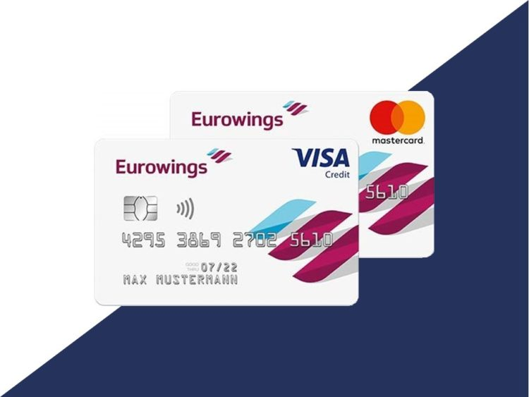 eurowings kreditkarten classic beitragsbild