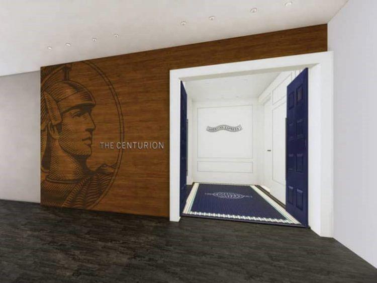 London Heathrow Centurion Lounge Rendering 4 3