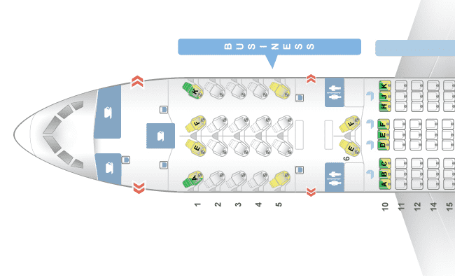 qatar airways business class 787 8 seat plan e1513952844555