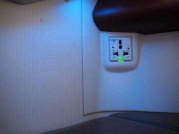qatar airways business class b787 8 anschluesserechtvorne
