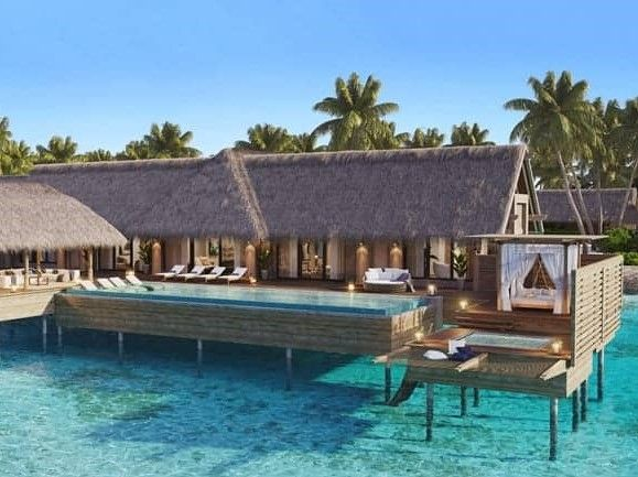 Waldorf Astoria Maldives 4 3