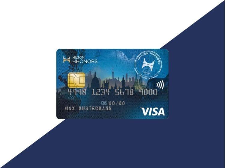 hilton kreditkarte beitragsbild
