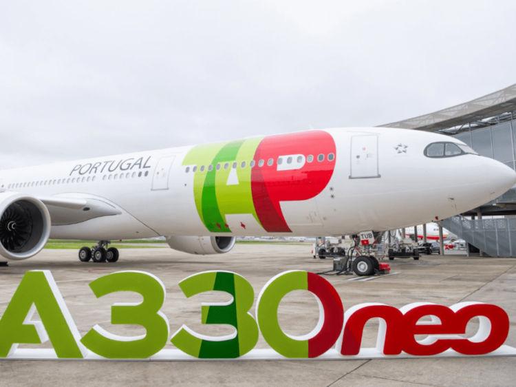 Tap A330 Neo Titelbild 1140x658