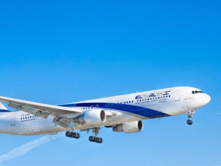 El Al Boeing 767 300er Unsplash 4 3