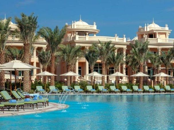 Emerald Palace Kempinski Dubai Copyright 4 3