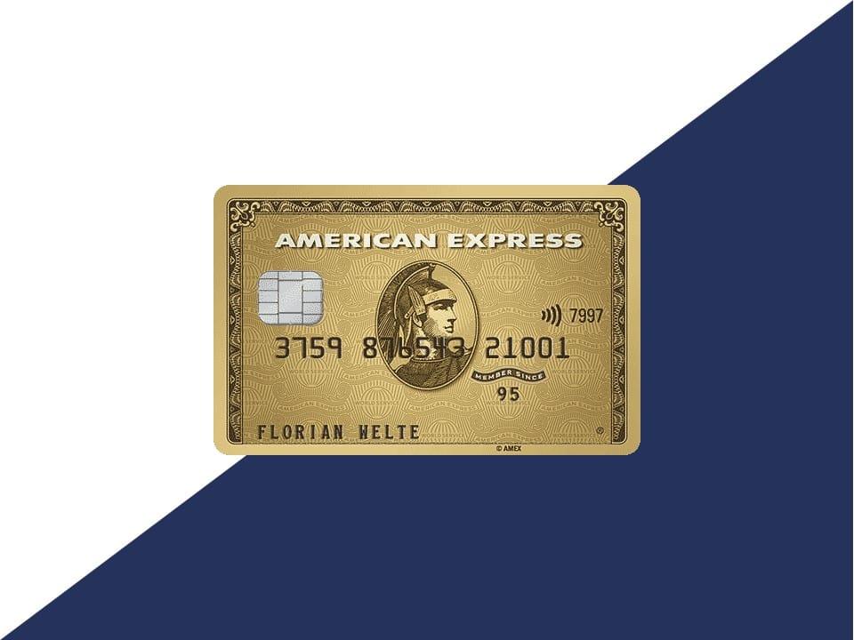 American Express Gold mit 10.10 Punkten Bonus meilenoptimieren