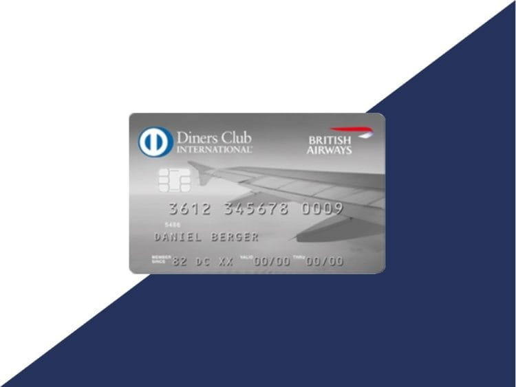 cornercard diners club british airways kreditkarte beitragsbild
