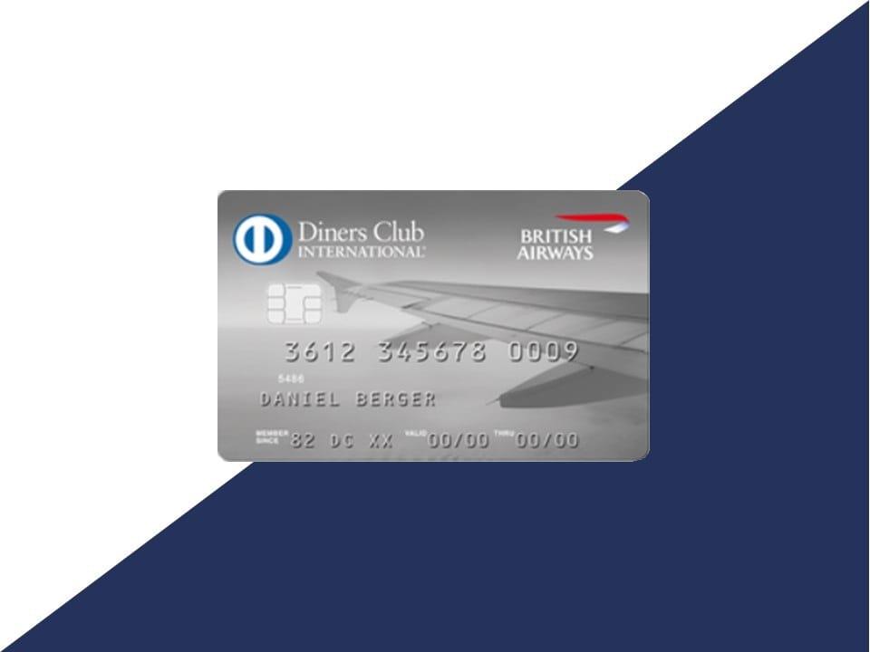Diners Kreditkarte