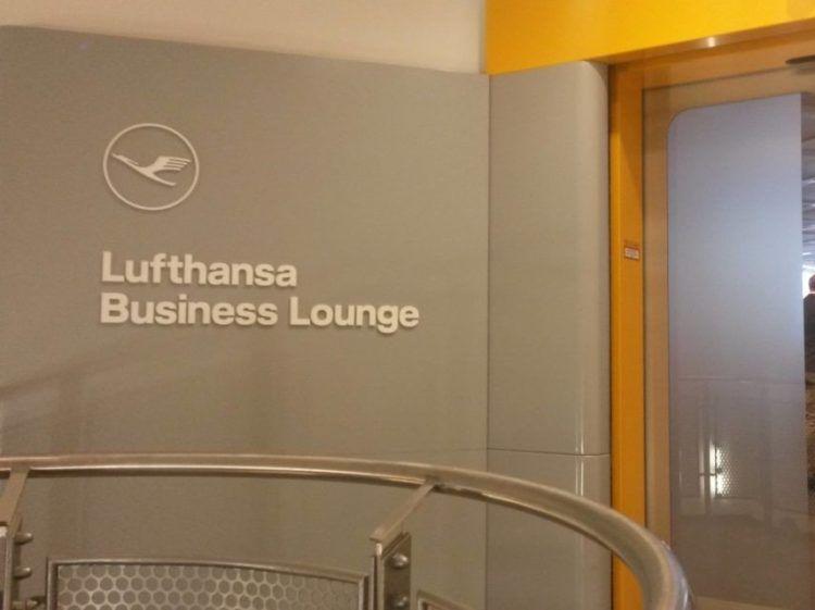 Lufthansa Business Lounge Frankfurt B24 B28 Beitragsbild 4 3