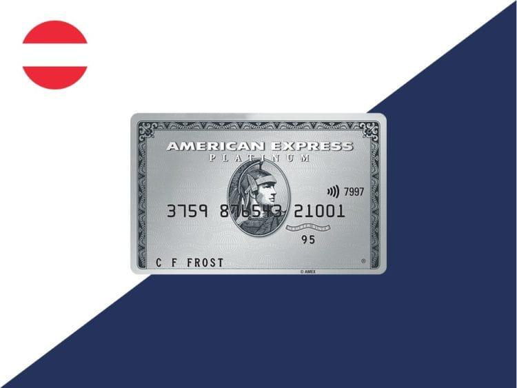 American Express Platinum Kreditkarte Oesterreich Beitragsbild 2